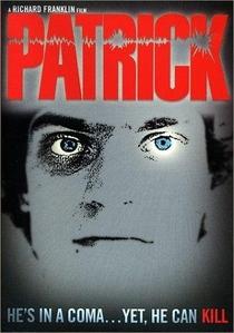 Patrick - Poster / Capa / Cartaz - Oficial 4