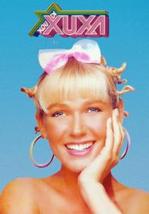 Xou da Xuxa  (2ª Temporada) - Poster / Capa / Cartaz - Oficial 1