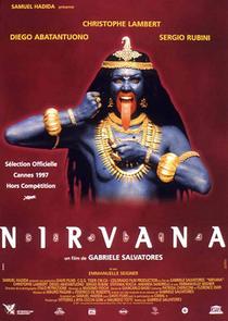 Nirvana - Poster / Capa / Cartaz - Oficial 3