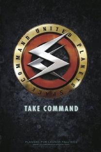 Space Command - Poster / Capa / Cartaz - Oficial 2