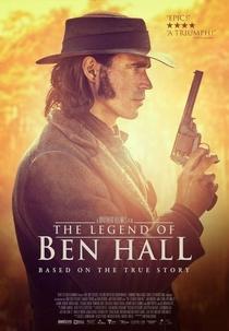A Lenda de Ben Hall - Poster / Capa / Cartaz - Oficial 3