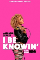 Amanda Seales: I Be Knowin' (1ª Temporada) (Amanda Seales: I Be Knowin' (Season 1))