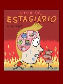 Vida de Estagiário - Poster / Capa / Cartaz - Oficial 1