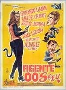 Agente 00 Sexy (Agente 00 Sexy)