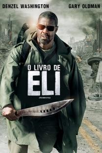 O Livro de Eli - Poster / Capa / Cartaz - Oficial 6