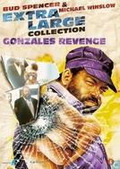 A vingança de Gonzales (Extralarge: Gonzales' Revenge)