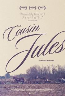 O Primo Jules - Poster / Capa / Cartaz - Oficial 1