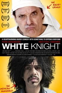 White Knight - Poster / Capa / Cartaz - Oficial 1