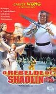 O Rebelde de Shaoli (Wu lin ke zhan)