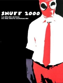 Snuff 2000 - Poster / Capa / Cartaz - Oficial 1