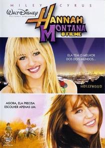 Hannah Montana: O Filme - Poster / Capa / Cartaz - Oficial 4