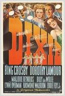 A Canção de Dixie (Dixie)