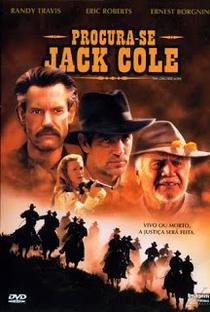 Procura-se Jack Cole - Poster / Capa / Cartaz - Oficial 3