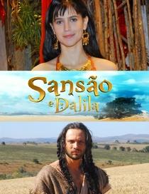 Sansão e Dalila - Poster / Capa / Cartaz - Oficial 2