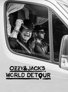 Ozzy & Jack's World Detour (2ª Temporada) (Ozzy & Jack's World Detour (Season 2))
