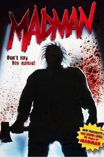 Madman - Poster / Capa / Cartaz - Oficial 2