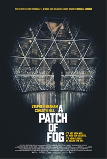 A Patch of Fog - Poster / Capa / Cartaz - Oficial 1