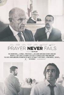 A Oração Não Falha - Poster / Capa / Cartaz - Oficial 2