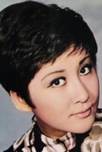 Betty Ting Pei - Poster / Capa / Cartaz - Oficial 1