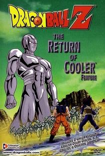 Dragon Ball Z 6: O Retorno de Cooler - Poster / Capa / Cartaz - Oficial 4