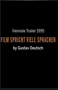 Film Spricht Viele Sprachen - Poster / Capa / Cartaz - Oficial 1
