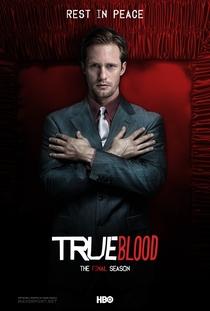 True Blood (7ª Temporada) - Poster / Capa / Cartaz - Oficial 7