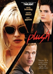 Plush - Poster / Capa / Cartaz - Oficial 6