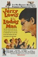 O Terror das Mulheres (The Ladies Man)