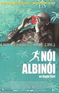 Nói, O Albino - Poster / Capa / Cartaz - Oficial 5
