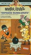 Inspetor Clouseau - Napoleão Blown-Aparte (Napoleon Blown-Aparte)