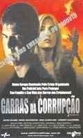 Garras da Corrupção - Poster / Capa / Cartaz - Oficial 1