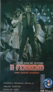 Riverbend - Uma Cidade Dividida  - Poster / Capa / Cartaz - Oficial 1