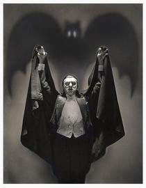 Bela Lugosi: Hollywood's Dark Prince - Poster / Capa / Cartaz - Oficial 1