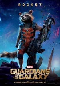 Guardiões da Galáxia - Poster / Capa / Cartaz - Oficial 10