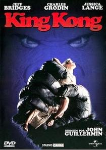 King Kong - Poster / Capa / Cartaz - Oficial 12