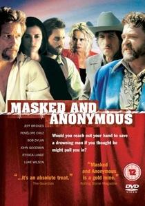 A Máscara do Anonimato - Poster / Capa / Cartaz - Oficial 4