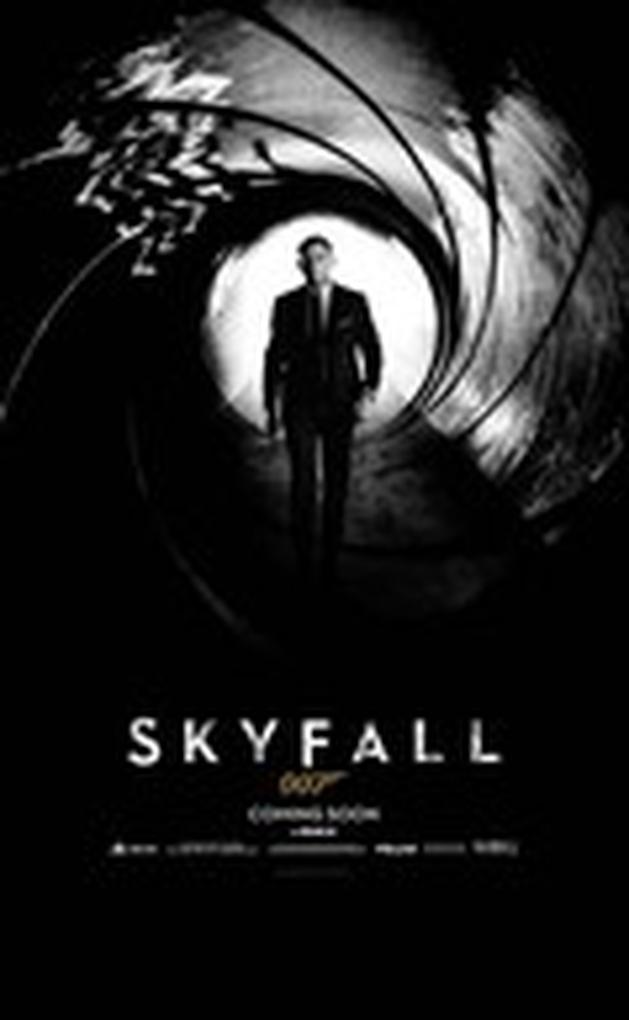 CRÍTICA | 007 – Operação Skyfall
