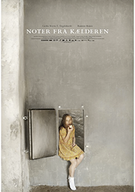 Notes from the cellar - Poster / Capa / Cartaz - Oficial 1