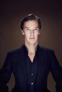 Benedict Cumberbatch - Poster / Capa / Cartaz - Oficial 20