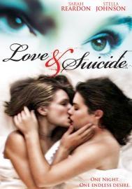 Amor e Suicídio - Poster / Capa / Cartaz - Oficial 1