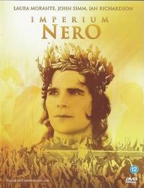 Nero: Um Império que Acabou em Chamas - Poster / Capa / Cartaz - Oficial 2