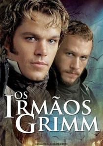 Os Irmãos Grimm - Poster / Capa / Cartaz - Oficial 7