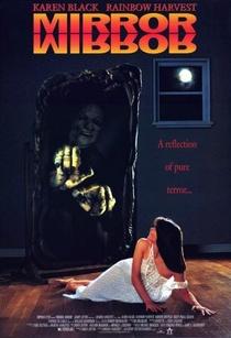 Reflexo do Demônio - Poster / Capa / Cartaz - Oficial 5