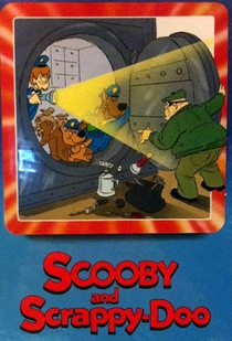 Scooby-Doo e Scooby-Loo - Poster / Capa / Cartaz - Oficial 1