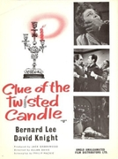Clue of the Twisted Candle (Clue of the Twisted Candle)