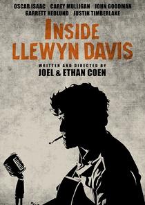 Inside Llewyn Davis - Balada de um Homem Comum - Poster / Capa / Cartaz - Oficial 11