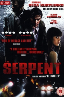 A Marca da Serpente - Poster / Capa / Cartaz - Oficial 3