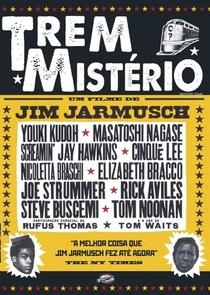 Trem Mistério - Poster / Capa / Cartaz - Oficial 7