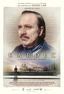 Kardec - Poster / Capa / Cartaz - Oficial 1