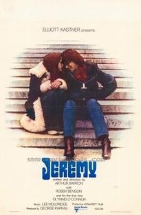 Susan e Jeremy - O Primeiro Amor - Poster / Capa / Cartaz - Oficial 1